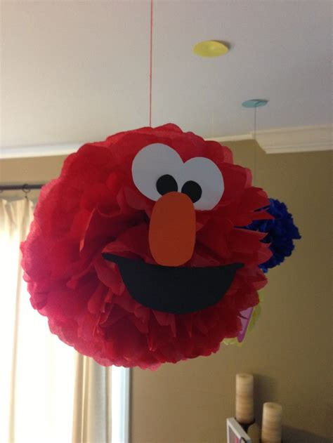 17 best elmo birthday party ideas images on pinterest