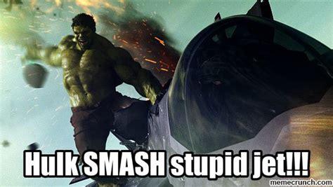 Hulk Smash Meme - like a boss hulk smash meme
