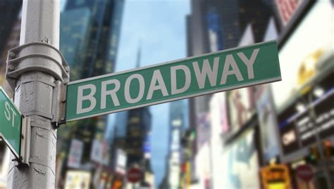 How to Avoid Buying Counterfeit Broadway Theater Tickets ...