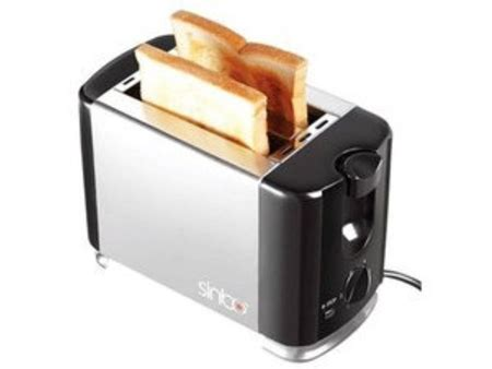 Bread Toaster Price by Sinbo Bread Toaster 2414 Price In Pakistan Specifications