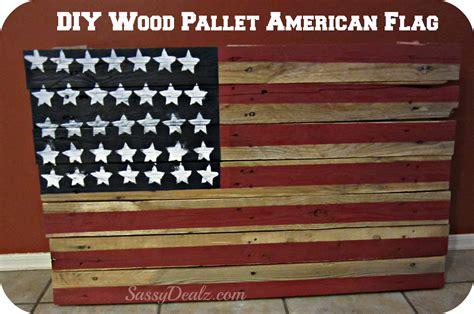 diy     american flag    wood pallet step  step tutorial  pictures