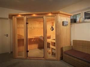Sauna Im Haus : ferienwohnung s uling allg u firma ferienwohnungen ~ Lizthompson.info Haus und Dekorationen