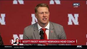 Scott Frost Opening Statement - YouTube