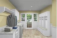 laundry mudroom ideas Mud Room and Laundry Room Design Ideas - Design Build Planners