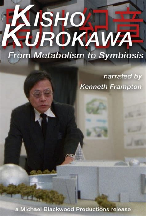 Kisho Kurokawa Japanese Architect Documentary & Interview