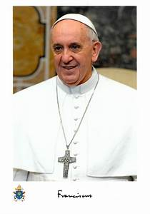 St. Augustine - Vatican -- Our Holy Father - Ossining, NY
