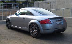 Audi Tt Alms by 2002 Audi Tt Alms Edition 1 Of 500 Produced Audiforums