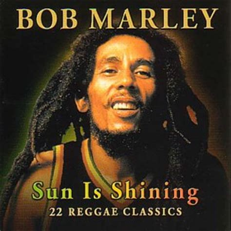 sun is shining cover bob marley sun is shining music