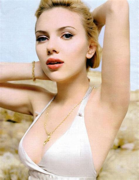 Best Breast Johansson S Best Breast Moments 31 Pics