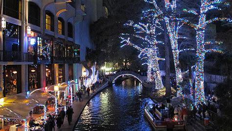 christmas feeling lost  led lights  downtown blog
