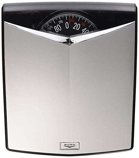 Best Nondigital Mechanical Bathroom Scales