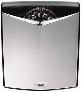 Best non digital mechanical bathroom scales for Borg bathroom scale