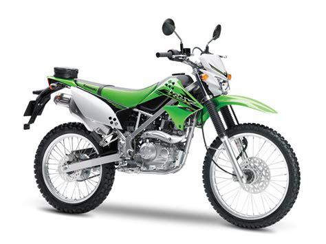 Kawasaki Klx 150 Picture by 2014 Kawasaki Klx150l Top Speed