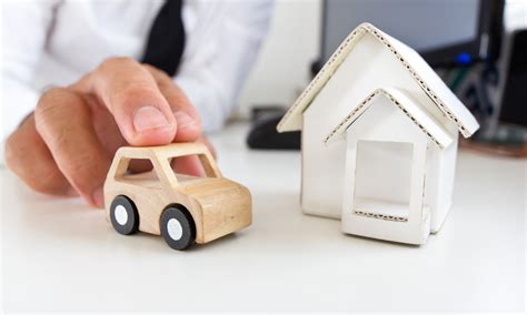 Is A Home And Auto Insurance Bundle Right For You