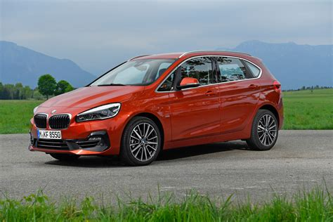 2 Series Facelift by Drive Bmw 2 Series Active Tourer Lci Facelift