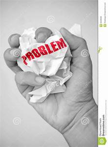 Problem Solved Stock Photo  Image Of Solution  Solved