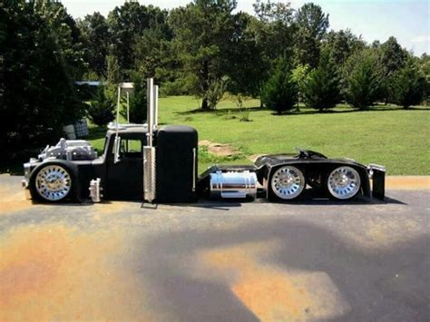 18 wheeler volvo trucks for sale seen some big rig rods before but this one takes the