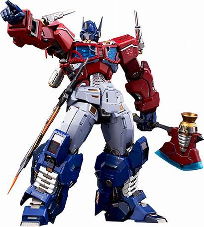 Optimus Prime Transformers Figure Toys Collectible Action