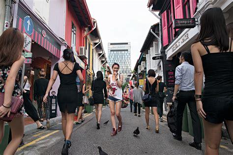 shooting singapore street composites danny santos ii