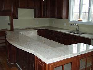 Marble and Granite Counters by MARCO JETTE LLC - Gallery