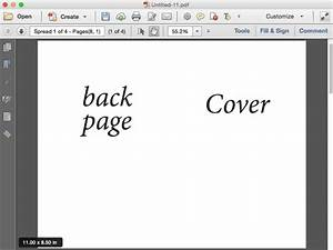 Creating a PDF from InDesign's Print Booklet Feature ...
