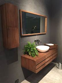 feature wall bathroom ideas stylish ways to decorate with modern bathroom vanities