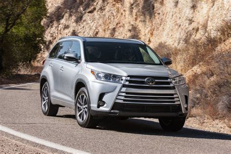 suv toyota used 2017 toyota highlander for sale pricing features