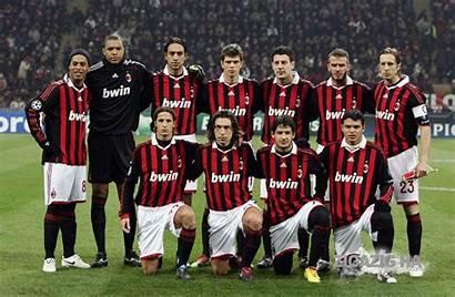Milan Ac Football Wallpapers Team Soccer Desktop