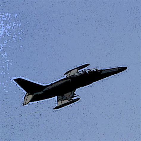 20 Min Fighter Jet