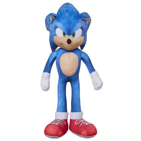 JAKKS Pacfic Inc, Sonic the Movie