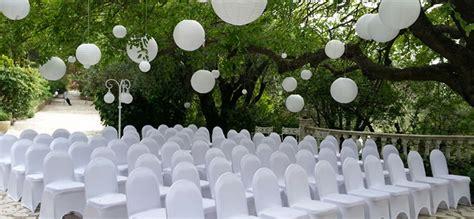 location housse de chaise mariage joli jour location housses de chaises et décorations