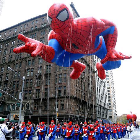 macys parade balloon facts