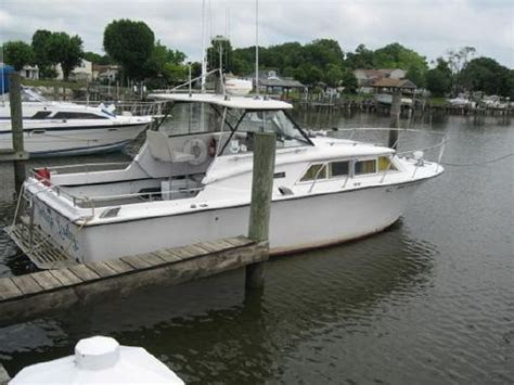 Owens Concorde Boats by 1968 Owens 27 Concord Boats Yachts For Sale