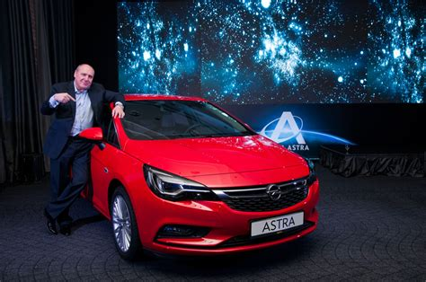 Opel Srbija by Opel Astra Premijerno Predstavljena U Srbiji Auto Magazin