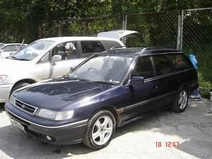 1992 Subaru Legacy Pictures  2000cc   Gasoline  Automatic For Sale