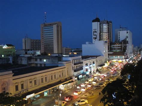 30 Amazing Photos of Mombasa City