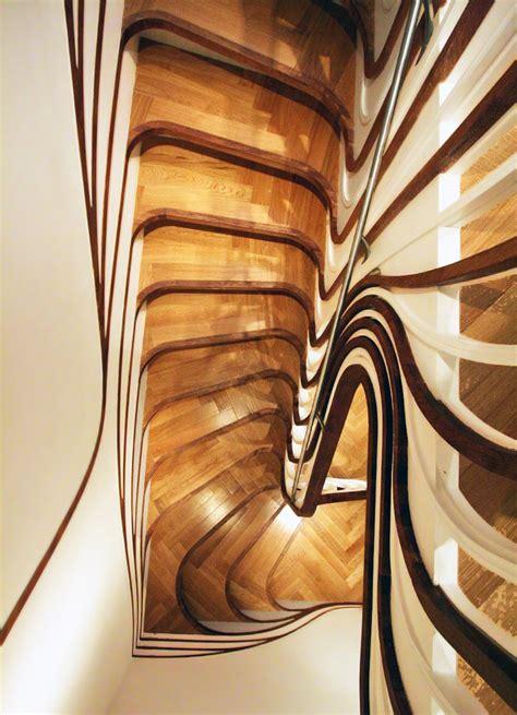 staircase  atmos studio
