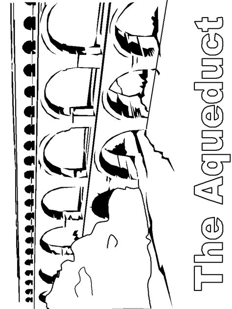 printable rome  coloring pages coloringpagebookcom