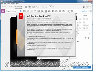 adobe acrobat pro dc 2017 free download full version With adobe pro dc trial