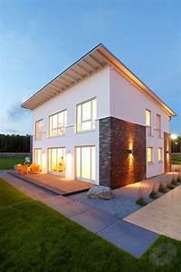 Haus Mit Büroanbau : haus pultdach ~ Markanthonyermac.com Haus und Dekorationen