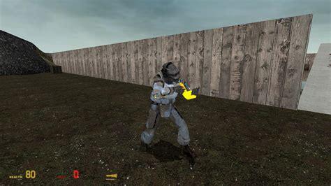 hl beta combine soldier  life  skin mods