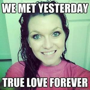 Crazy Psycho Girlfriend Meme