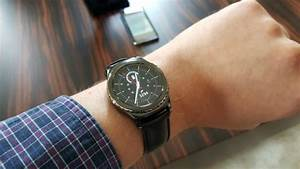 Amazon Black Friday Deals: Samsung Gear S2 Classic and ...