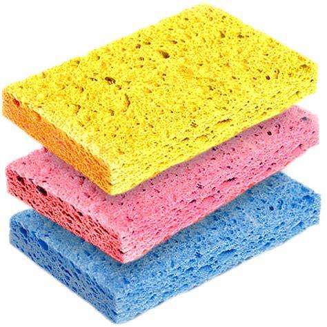 cellulose sponge premium cellulose sponges 3pk
