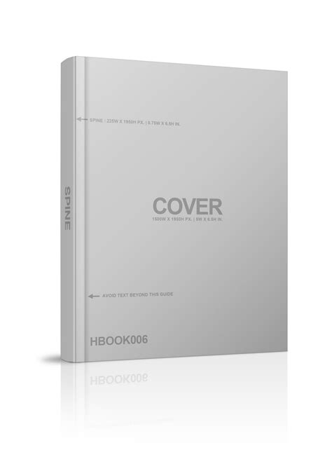 velocity  covers  hardcover templates
