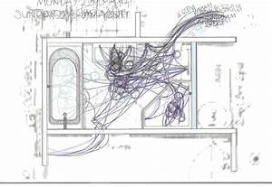 The Bath Room 2  Movement Diagrams Rediscovering The