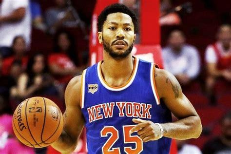 NBA Trade Rumors: Several Teams Targeting Derrick Rose ...