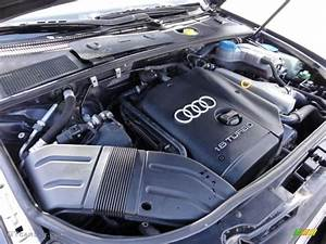 2003 Audi A4 1 8t Quattro Avant 1 8l Turbocharged Dohc 20v 4 Cylinder Engine Photo  46962588