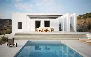 Holiday Home Of The Week: A Minimalist Retreat On The ...