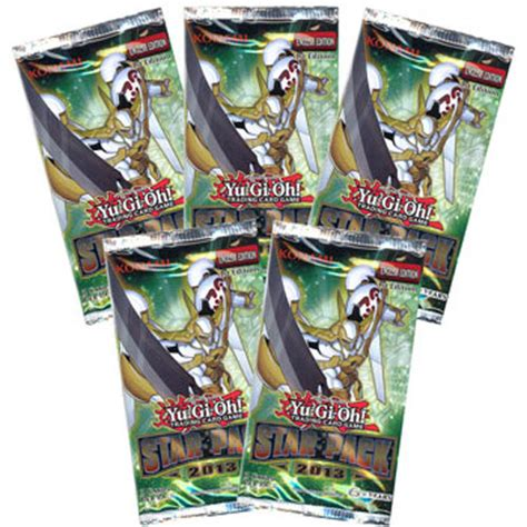 yu gi oh packs cards booster pack star card yugioh walmart lot trading figures bbtoystore action toys